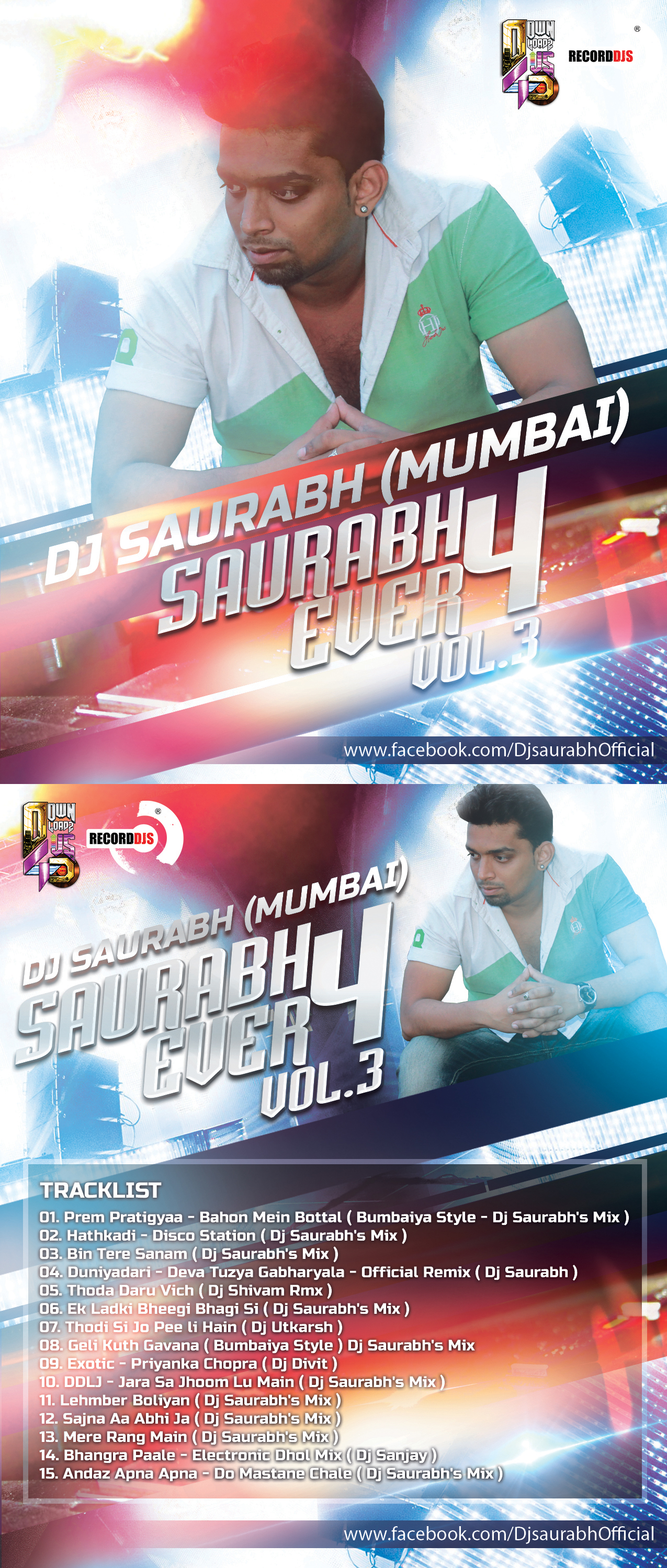 Saurabh 4 Ever Web