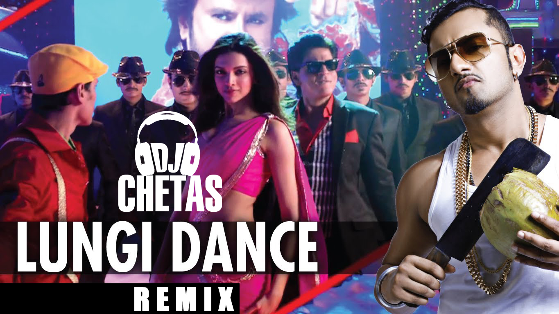 LUNGI DANCE DJ CHETAS