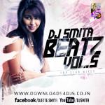 Beatz Vol.5 - Front
