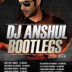 DJ ANSHUL BOOTLEGS