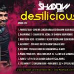 DJ Shadow Dubai - Desilicious 51
