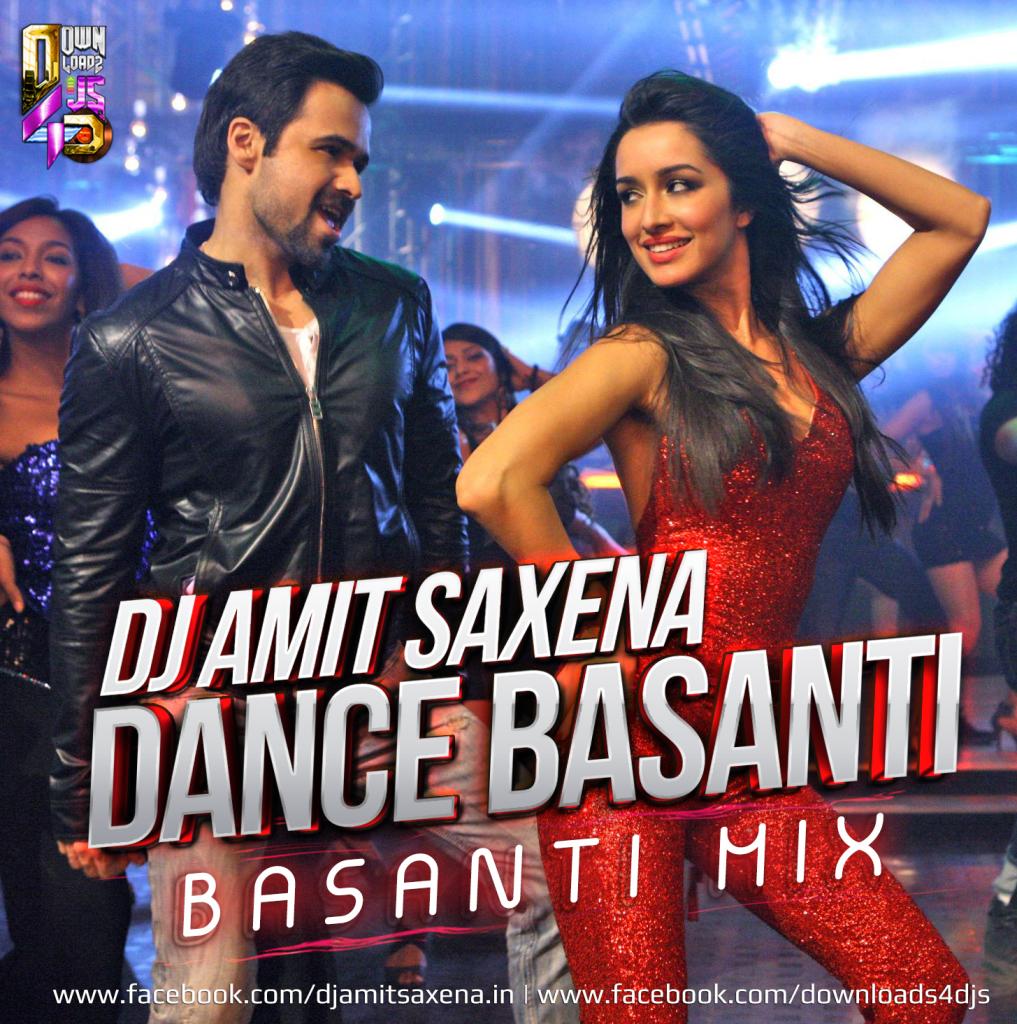 Dance Basanti - Amit Saxena