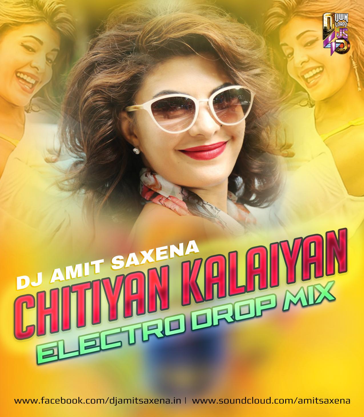 Dj Amit Saxena   Downloads4Djs - India's No#1 Online DJ Portal