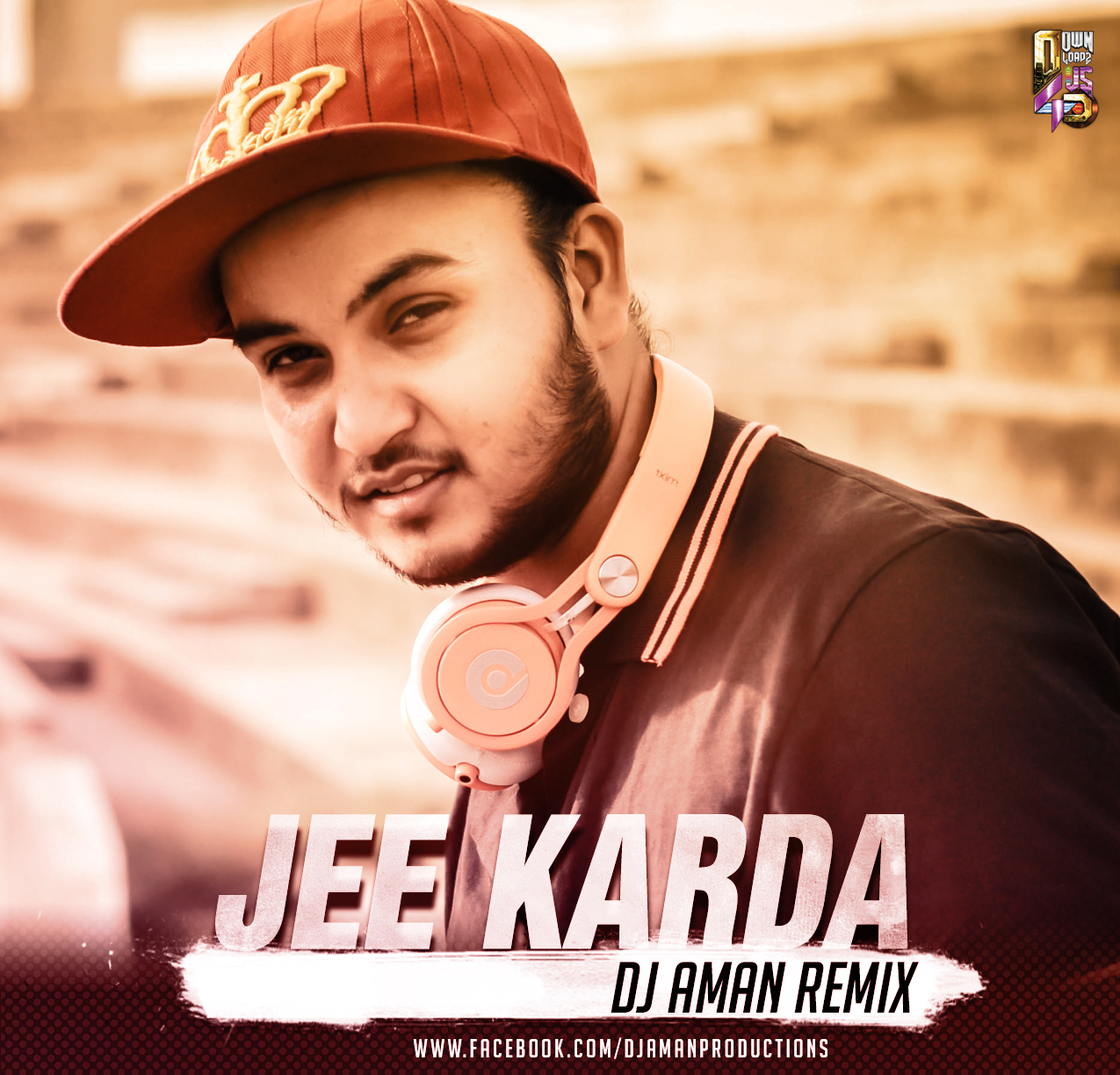 Jee Karda – DJ Aman Remix