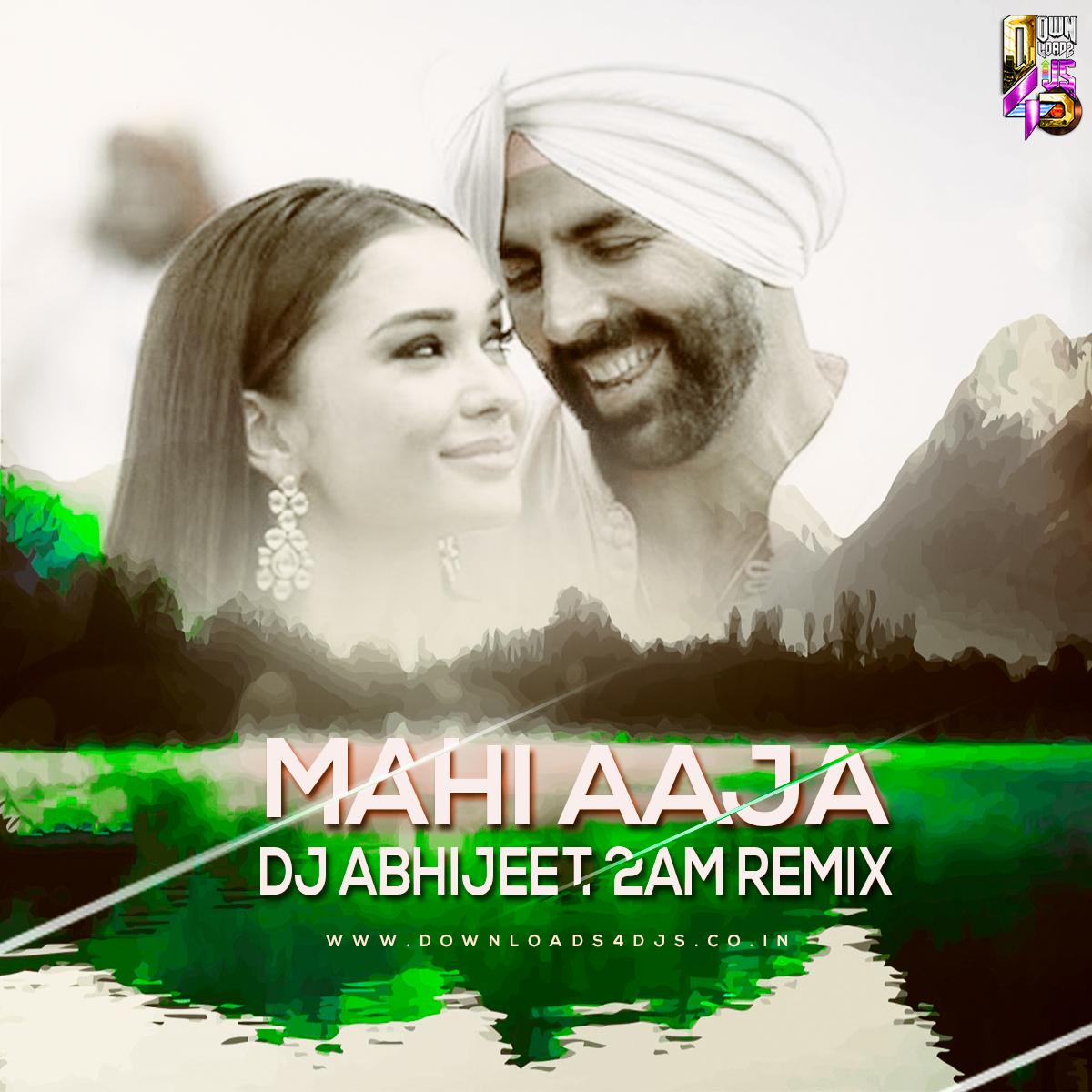 The Ghagra Mashup New 2018 Lokesh Gujjar: DJ Abhijeet 2AM Remix