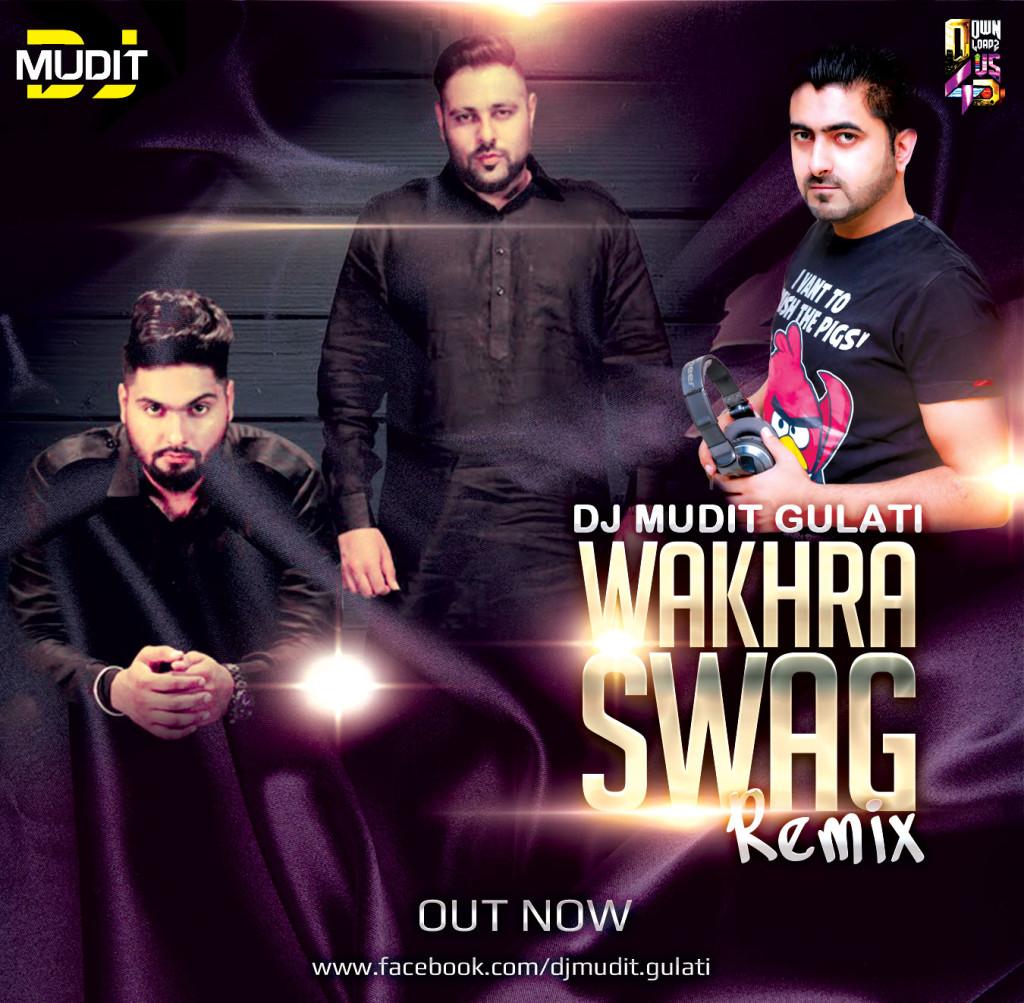 Wakhra-Swag