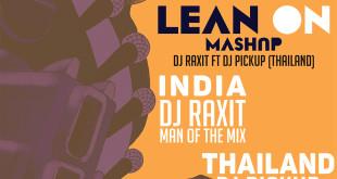 Lean-On-Mashup---DJ-Raxit