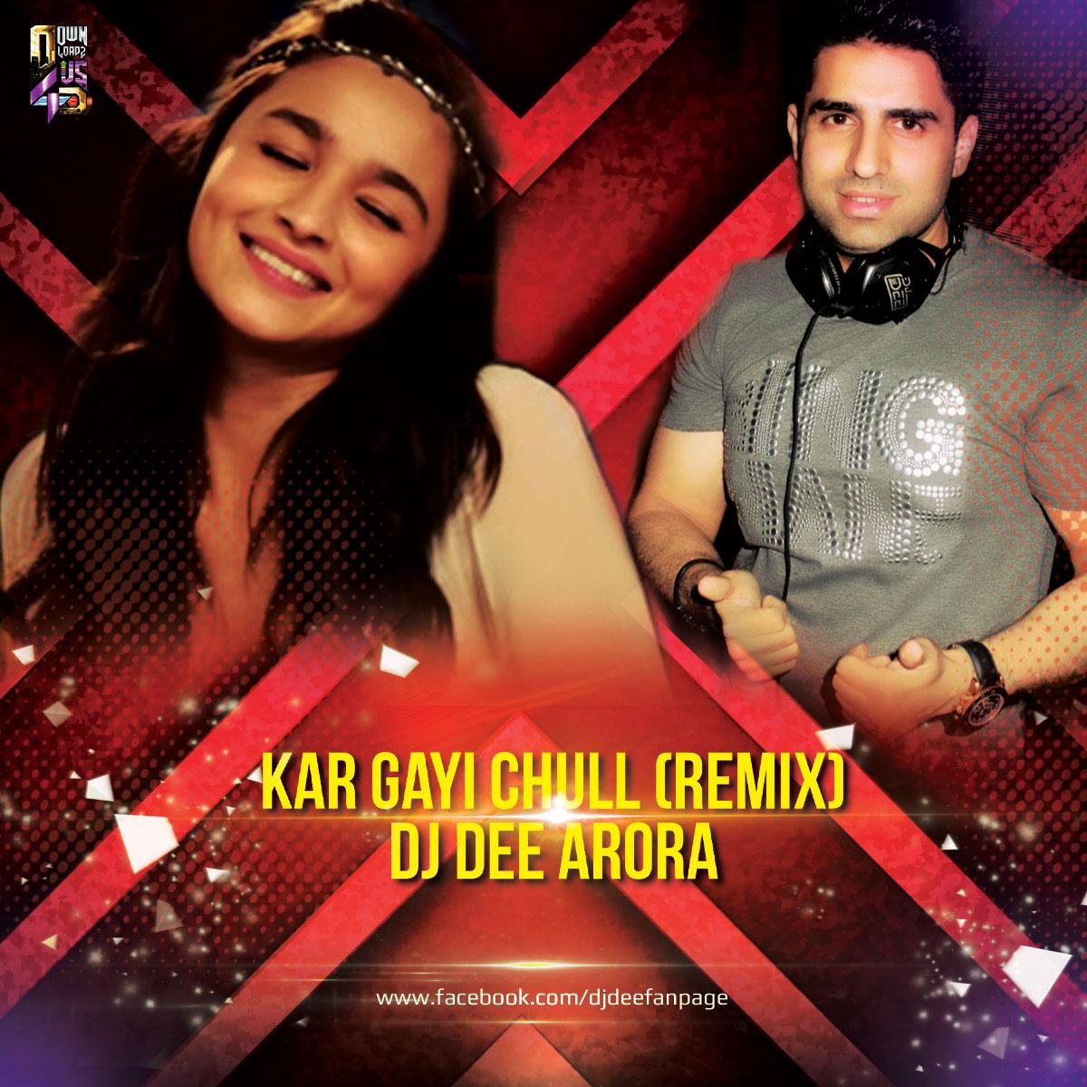 Daru Badnam Dj Remix Sapna: DJ Dee Arora (Remix