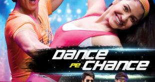 Dance-Pe-Chance