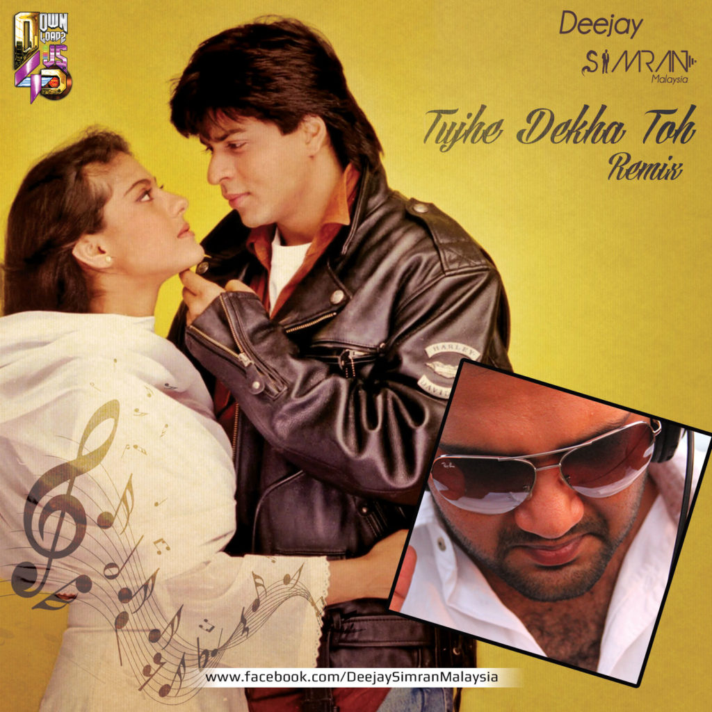 Chahunga Main Tujhe Hardam Albums Name: Tujhe Dekha Toh (Remix)