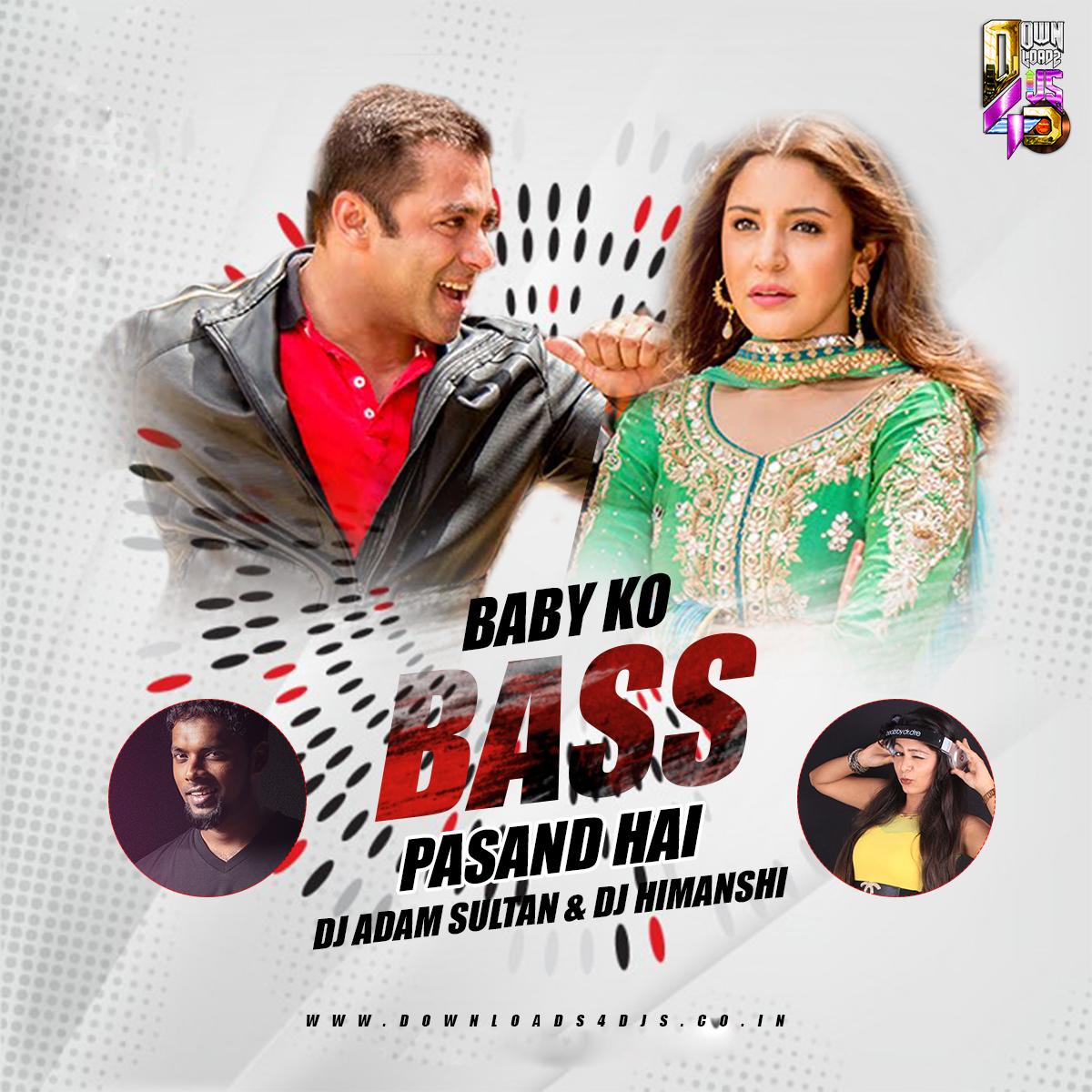 Daru Badnam Dj Remix Sapna: DJ Adam Sultan & DJ Himanshi Koala