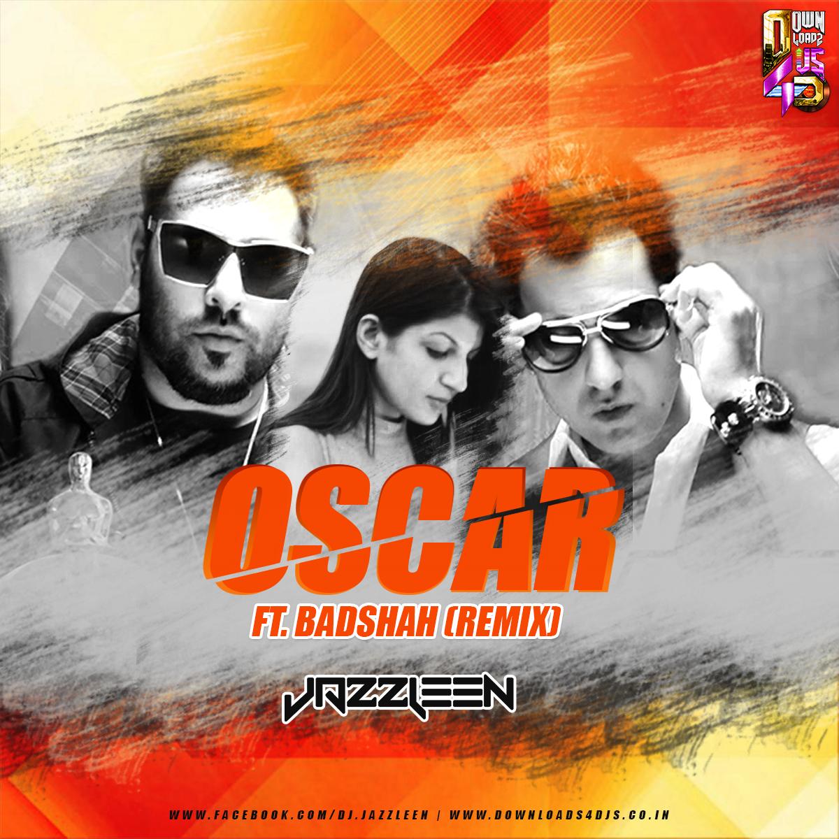 Daru Badnam Dj Remix Sapna: Oscar Ft. Gippy Grewal & Badshah (Remix
