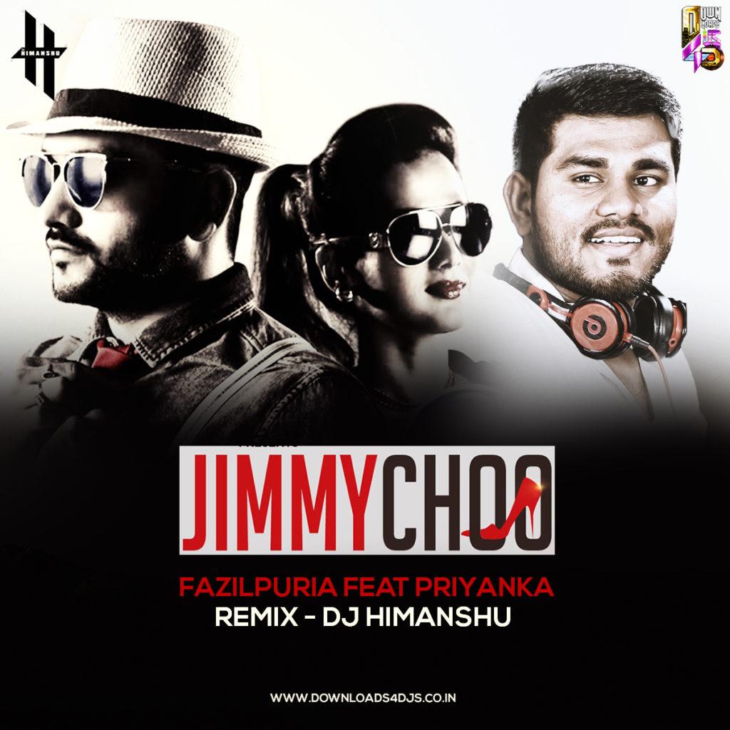 jimmy-choo-remix-dj-himanshu