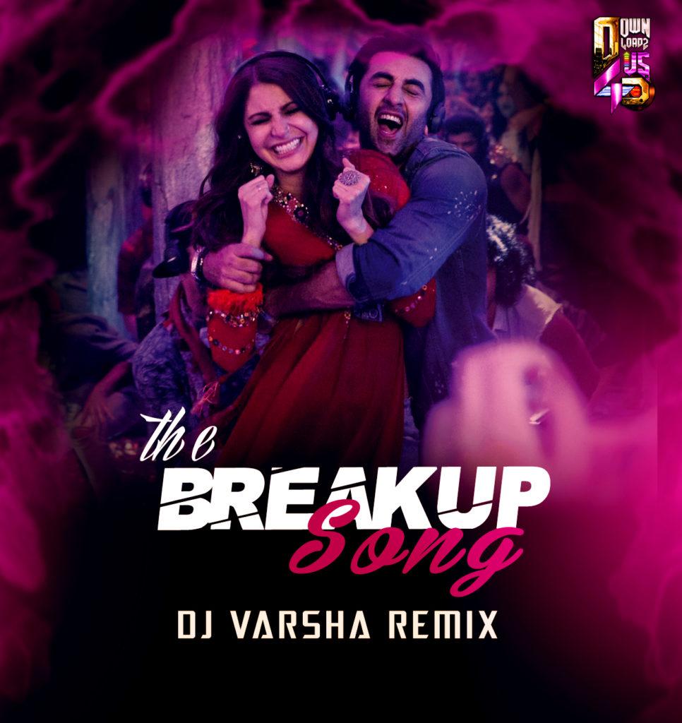the breakup song - HD966×1024