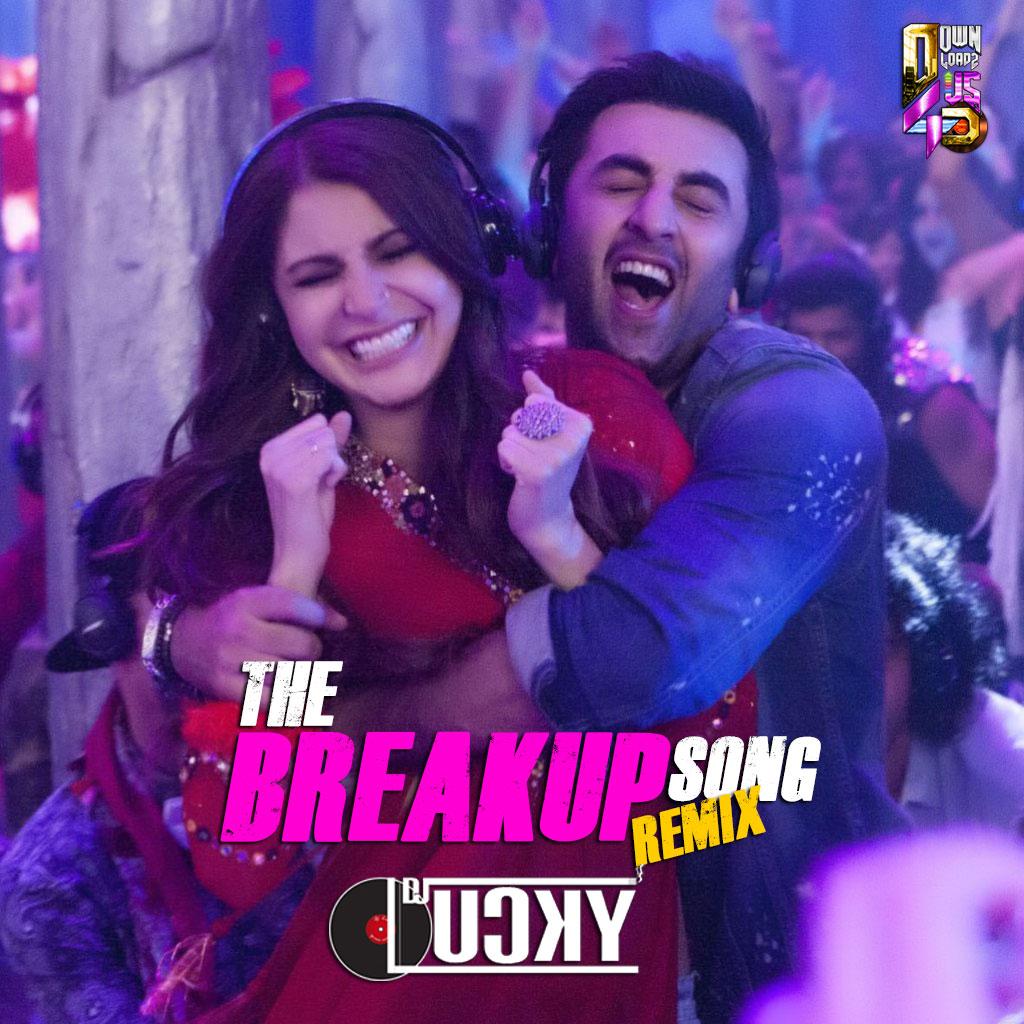 the breakup song - HD1024×1024