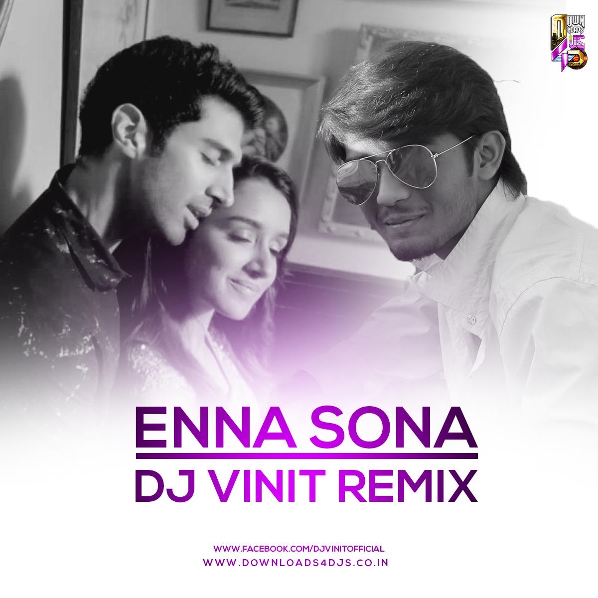 Daru Badnam Dj Remix Sapna: Enna Sona (Remix)