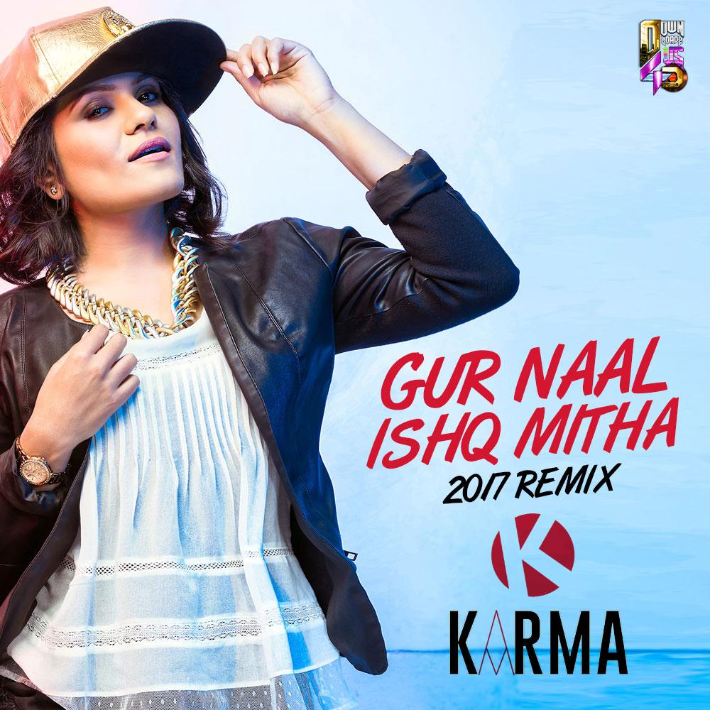 Gud Naal Ishq Mitha Lyrics (I Love NY)