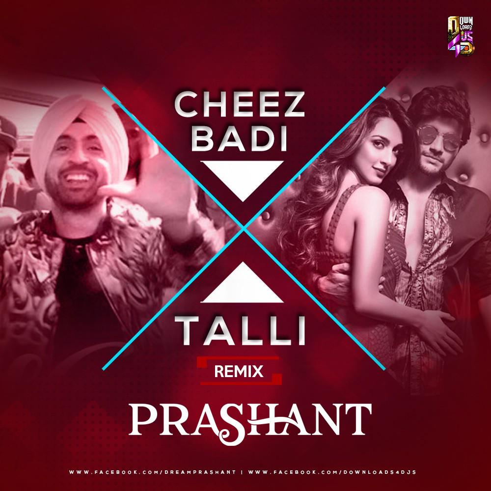 Daru Badnam Dj Remix Sapna: Remix – DJ Prashant – Downloads4Djs