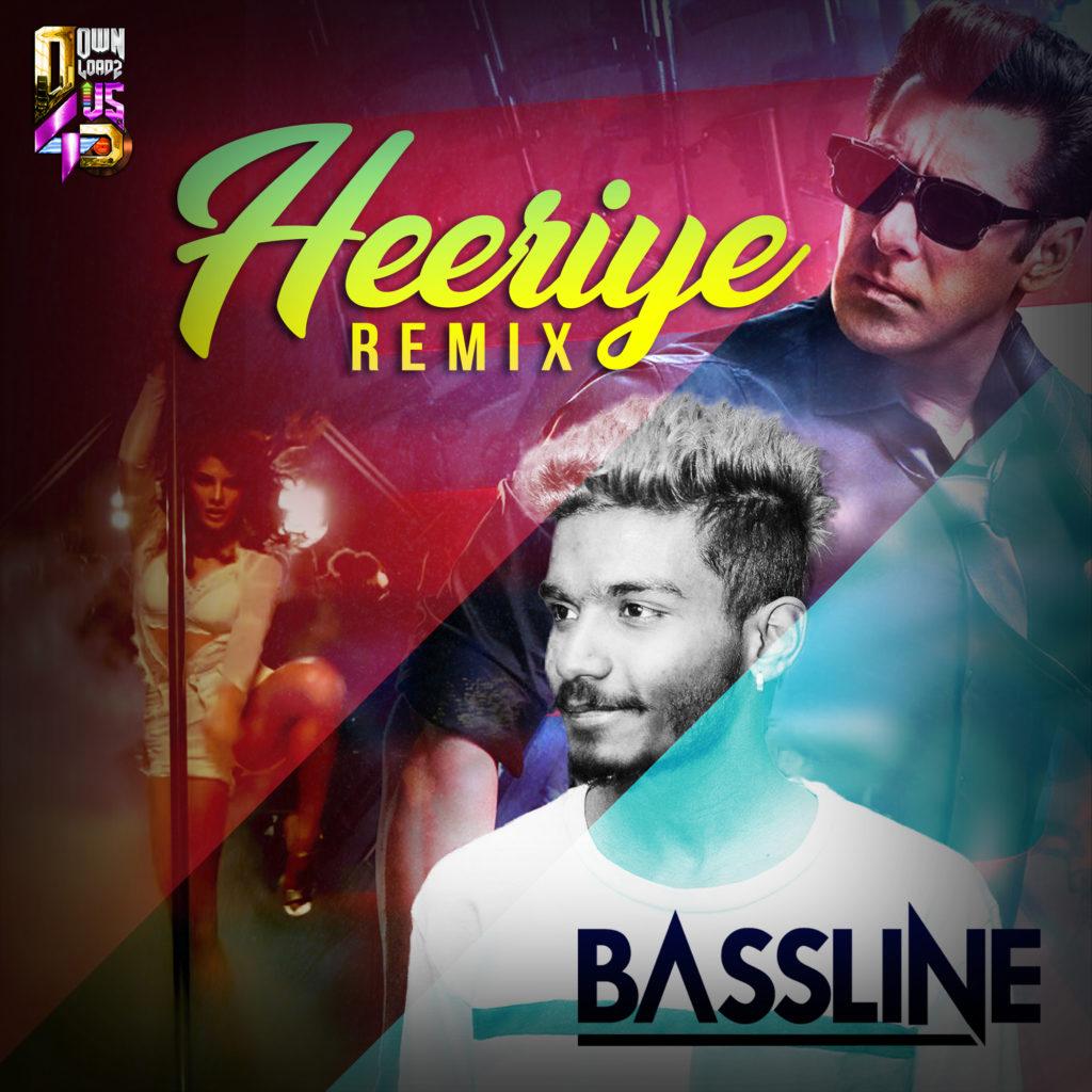 Daru Badnam Dj Remix Sapna: Bassline Remix